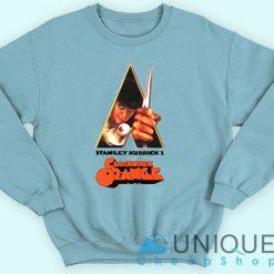 A Clockwork Orange Sweatshirt