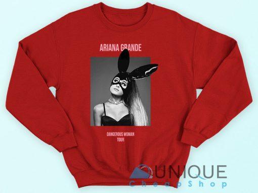 Ariana Grande Dangerous Woman Album
