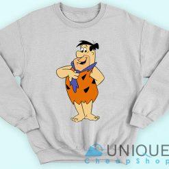 Fred Flintstone Sweatshirt
