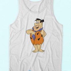 Fred Flintstone Tank Top