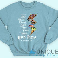 Harry Potter Generation Sweatshirt