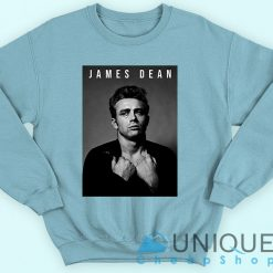 James Dean Sweatshirt