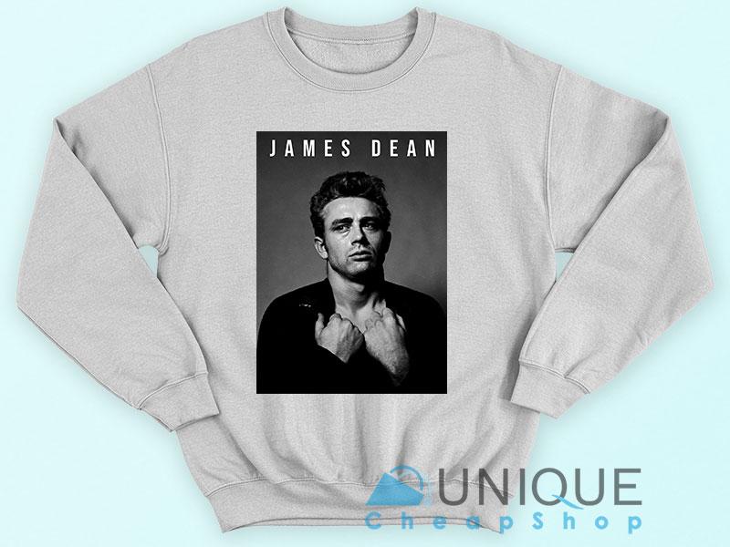 James Dean Sweatshirt