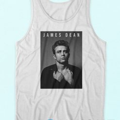 James Dean Tank Top