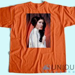 Leia Star Wars' T-Shirt