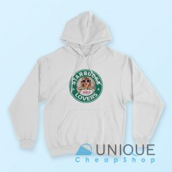 Taylor Swift For Starbucks Lovers Hoodie