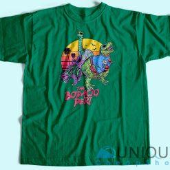 The Bodacious T-Shirt