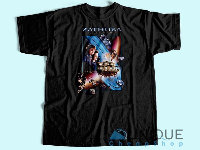 Zathura Une Aventure T-Shirt