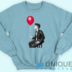 Bruno Mars Sweatshirt