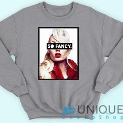 Iggy Azalea So Fancy Sweatshirt