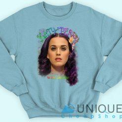 Katy Perry Wide Awake Sweatshirt
