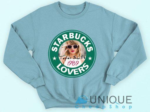 Taylor Swift 1989 Sweatshirt