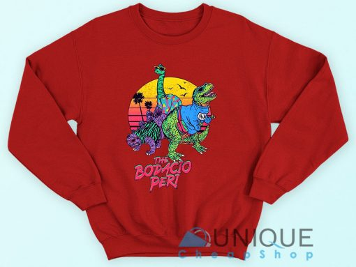 The Bodacious Period Sweatshirt