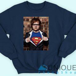 Ed Sheeran Sweatshirt
