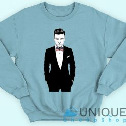 Justin Timberlake Sweatshirt