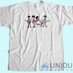 Vintage Beatles T-Shirt