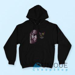 The Nina Simone Collection Hoodie
