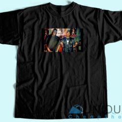 Tupac And Biggie T-Shirt