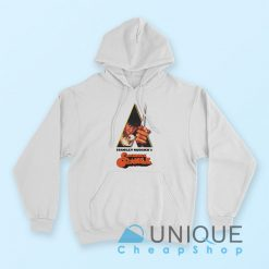A Clockwork Orange (1971) Hoodie
