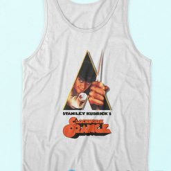 A Clockwork Orange (1971) Tank Top