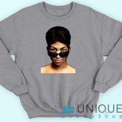 The Legend Aretha Franklin Sweatshirt