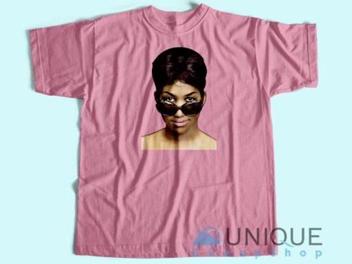 Aretha Franklin T-Shirt