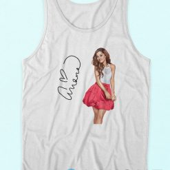 Signature Ariana Grande Tank Top