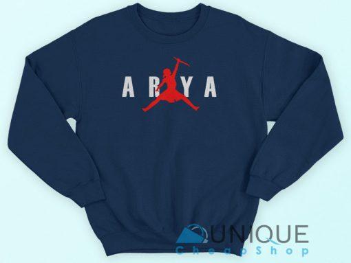 Jordan Arya Stark Air Jump Sweatshirt