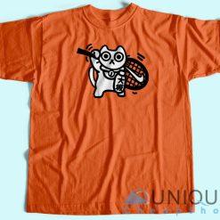Naomi Osaka Logo T-Shirt