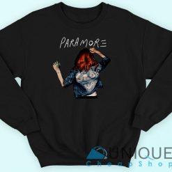 Paramore Grow Up Sweatshirt