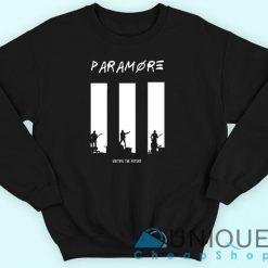 Paramore Writing The Future Sweatshirt