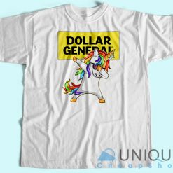 Unicorn Dollar General T-Shirt