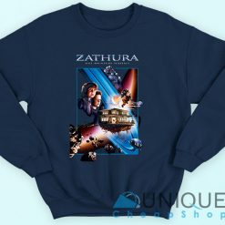 Zathura Une Aventure Spatiale Sweatshirt