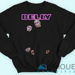90's Belly Sweatshirt