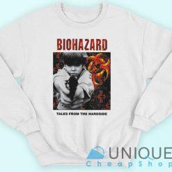 Tales From The Hardside Sweatshirt