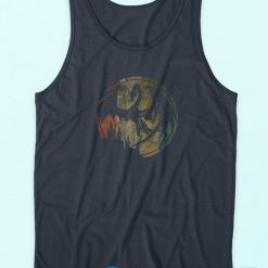 Dragon Castle Dungeon Tank Top