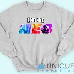 Fortnite Season 9 Sweatshirt