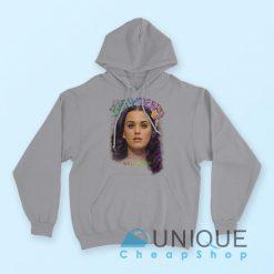 Wide Awake Katy Perry Hoodie