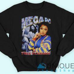 Megan Thee Stallion Sweatshirt