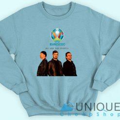 Song UEFA Euro 2020 Sweatshirt