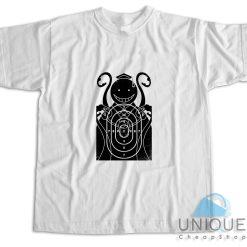 Assassination Classroom Koro Sensei T-Shirt